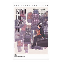 Kino Du Ký (Tập 6)