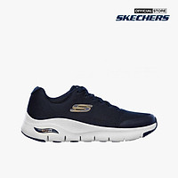 SKECHERS - Giày sneaker nam thắt dây Arch Fit 232040-NVY