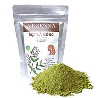 Bột lá móng nguyên chất Vezenna - 100g