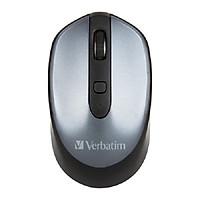 Chuột không dây Verbatim có sạc - Hàng chính hãng