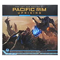 The Art and Making of Pacific Rim Uprising