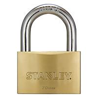 Ổ Khoá Stanley S742 – 034 Khóa càng tiêu chuẩn, rộng 70mm