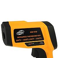 Máy đo nhiệt độ bằng tia hồng ngoại BENETECH GM1850