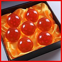 Mô Hình Dragon Ball - Triệu Hồi Rồng Thần ( Đế Led + Ngọc Rồng + Rồng )