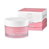Kem Dưỡng Ẩm Banobagi Calming Care Moisturizing Cream
