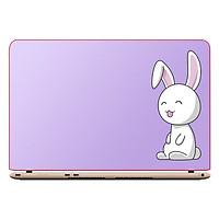 Miếng Dán Trang Trí Decal Laptop Animal Cartoon DCLTDV 215