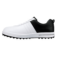 Giày Golf Nam - PGM Golf Shoes Micro Leather XZ089