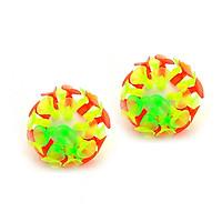 Bộ 2 bóng ném dính - Sticky Ball, đồ chơi thư giãn, giải trí, giải tỏa căng thẳng