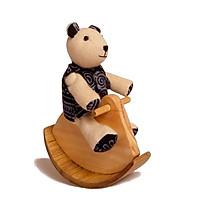 Gấu đung đưa Buratino ET18-0002