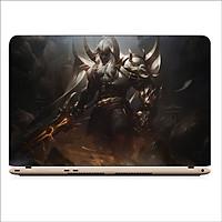 Mẫu Dán Decal Laptop Liên Minh Huyền Thoại - DCLTLMHT 003