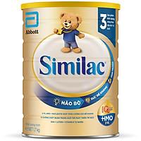 Sữa Bột Abbott Similac 3 1.7kg