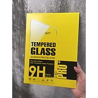 COMBO 2 kính cường lực cho Samsung Tab S6 Lite P615/P610 chống vỡ, chống xước