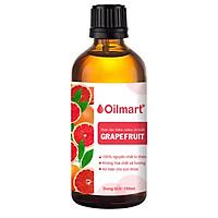 Tinh Dầu Thiên Nhiên Vỏ Bưởi Oilmart Grapefruit Essential Oil 100ml