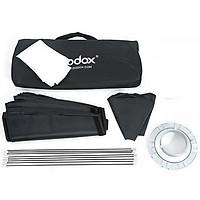 Softbox tổ ong Godox FW140 - Hàng chính hãng