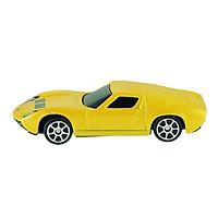Mô hình xe  hơi nhỏ MAISTO Lamborghini Miura 04145/MT15044 - Giao hàng ngẫu nhiên