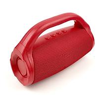 Loa Bluetooth Mini Siêu Bass GUTEK BS118 Vỏ Chống Thấm, Loa Có Quai Xách Tay Không Dây Nhỏ Gọn Nghe Nhạc Cực Hay Âm Bass Trầm, Đọc Usb Thẻ Nhớ TF, Đài FM, Nhiều Màu Sắc - Hàng chính hãng