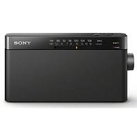 Radio Sony ICF-306 (Hàng nhập khẩu)