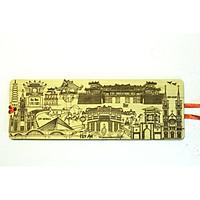 Bookmark lớn 5 thành phố Việt Nam