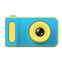 Mini Cam - Máy chụp hình kỹ thuật số cao cấp dành cho trẻ em T1 - Hàng nhập khẩu