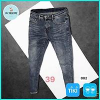 Quần Jean, Quần Bò Nam kiểu phong cách hàn quốc hot trend 2021 T&L store msa26