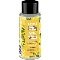 Dầu Gội Phục Hồi Hư Tổn Love Beauty And Planet Hope And Repair 400ml