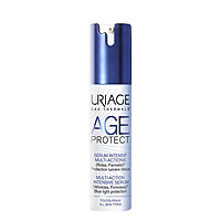 Uriage Age Protect Multi-Action Intensive Serum: Tinh Chất Dưỡng Ẩm và Chống Lão Hóa (30 ml)