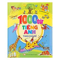 1.000 Từ Tiếng Anh Theo Chủ Đề