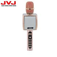 Micro Không Dây JVJ YS91 Karaoke Bluetooth - Hàng Chính hãng