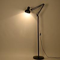 Đèn đọc sách đa năng xoay, kéo, gấp - đèn đứng METAL LIGHT