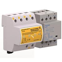 Bộ thiết bị chống sét, bảo vệ quá áp, tự động đóng mở nguồn điện 3 pha KIT ATCONTROL/R PT-T 63 - Hàng chính hãng