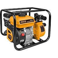 Máy bơm nước dùng xăng hiệu Ingco GWP302