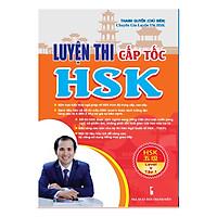 Luyện Thi HSK Cấp Tốc (Level V - Tập 1)