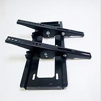 Giá treo, khung treo tivi điều chỉnh độ nghiêng cho tivi từ 26 đến 65 inch