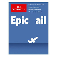 The Economist: Epic Fail - 12