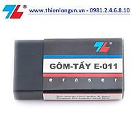 Gôm - Tẩy đen xóa chì Thiên Long E-011