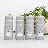 Bình Nước Totoro (Màu ngẫu nhiên -350ml)
