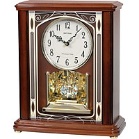 Đồng hồ để bàn hiệu RHYTHM - JAPAN CRH226NR06 (Kích thước 28.8 x 34.5 x 14.0cm)