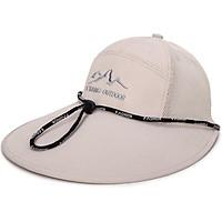 Mũ chống nắng rộng vành thoáng khí Yu Xiang Outdoor – Nón đi câu, đi biển, làm vườn, chống tia UV