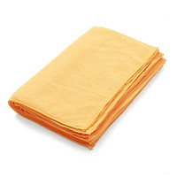 10 PCS Green Car Cleaning Detailing Microfiber Soft Polish Cloths Towels
