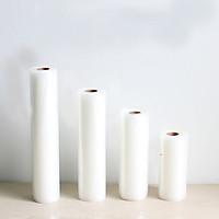 Túi Hút Chân Không 1 Mặt Nhám dạng cuộn B2D Roll. Bảo quản thực phẩm lâu hơn gấp 5 lần, đủ kích thước với chiều dài lên tới 5m. Hàng  nhập khẩu chính hãng SGE Thailand