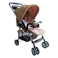 Xe Đẩy Trẻ Em Hai Chiều Gluck Baby C8M -...