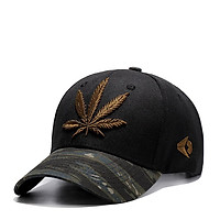 Unisex Fashion Sports Hat Embroidery Bend Eaves Baseball Cap for Camping Traveling