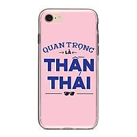 Ốp Lưng Điện Thoại Internet Fun Cho iPhone 7 / 8 I-001-002-C-IP7