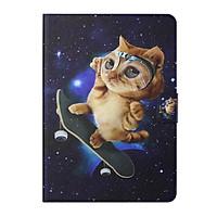 Bao Da Họa Tiết Đa Dạng Cho Samsung Galaxy Tab S6 Lite Sm-P610 P615 10.4 Inch