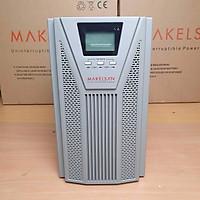 Bộ Lưu Điện UPS 3kVA Online - Makelsan ( Thổ Nhĩ Kỳ ) 100% Hàng Nhập Khẩu