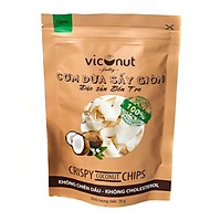 Cơm dừa sấy giòn Viconut (30g)
