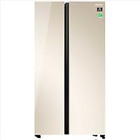 Tủ lạnh Samsung Inverter 647 lít RS62R50014G/SV - HÀNG CHÍNH HÃNG