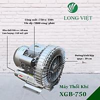 Máy Thổi Khí Con Sò Long Việt XGB-750w-220v