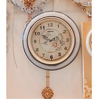 Đồng hồ treo tường 121