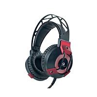 Tai Nghe Chụp Tai Có Dây Chuyên Game headphone Bosston HS300-LED - HÀNG CHÍNH HÃNG